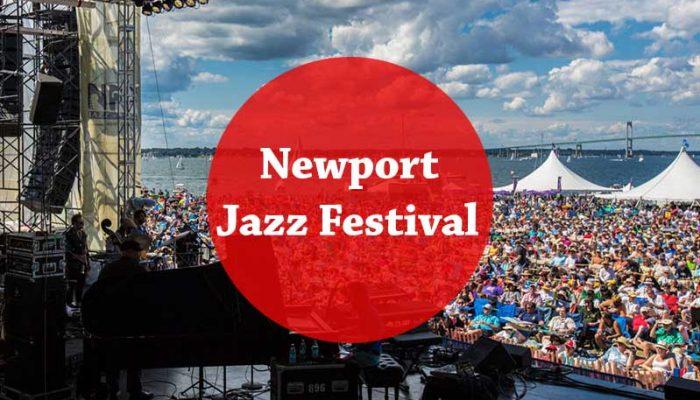 Newport-Jazz-Festival