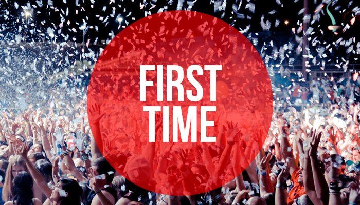 firsttime